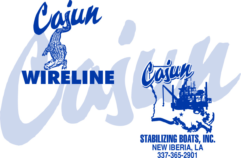 Cajun Wireline, Inc And Cajun Stabilizing Boats, Inc